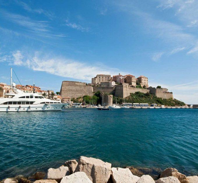 Locations de résidence de vacances en Corse