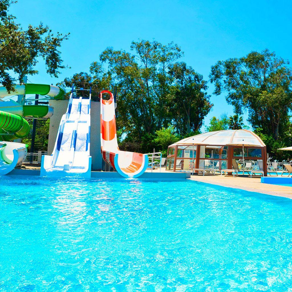 Locations et hébergements Camping Corse Merendella