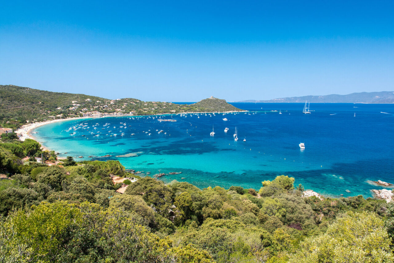 Locations Corsica immobilier